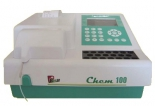 Biochemical semi-automatic analyzer Chem 100