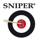 SNIPER® test strip for the detection of one of the following narcotic substances